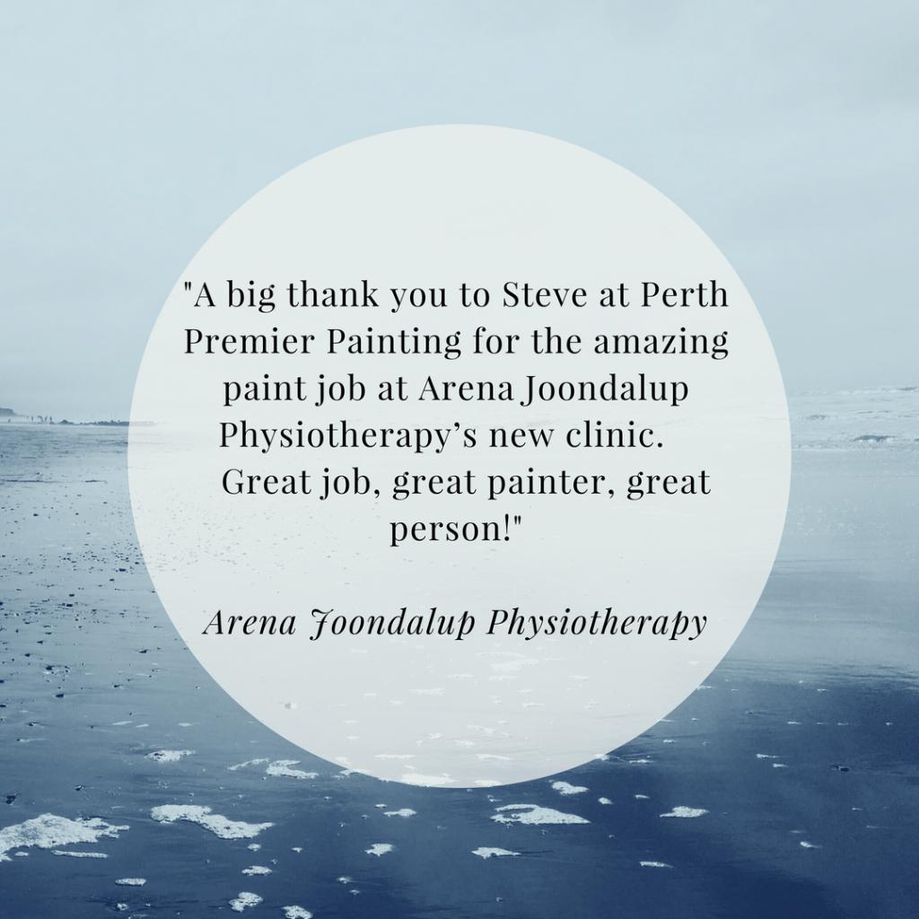 Perth Painter Reviews
