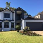 Exterior paint protects and improves your home