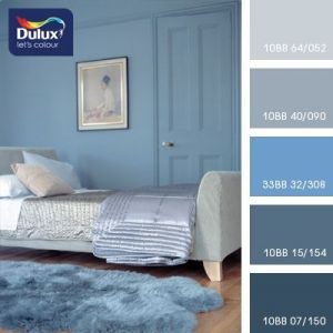 Painter and decorator Perth colour consultancy