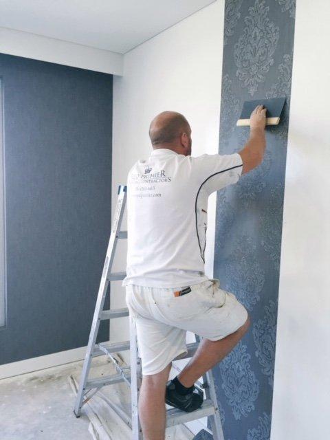 Wallpaper Hangers Perth