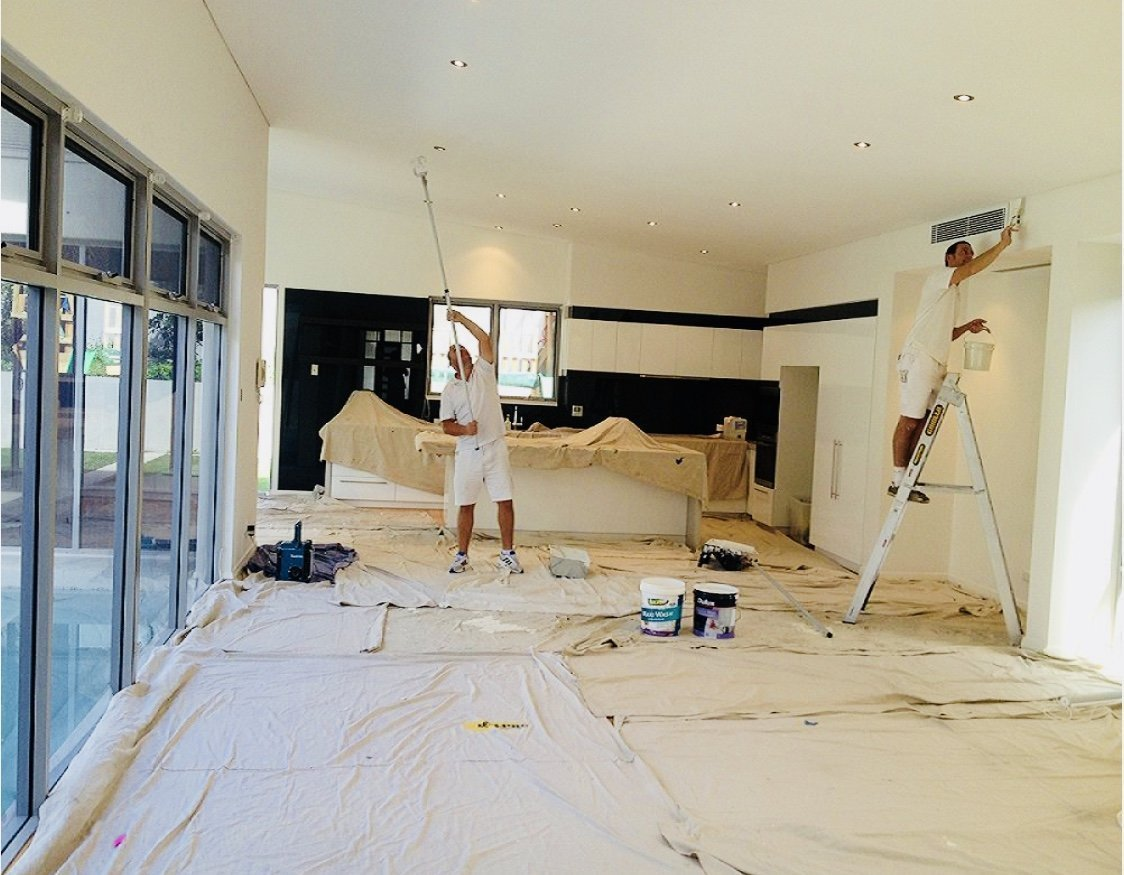 Painters Perth