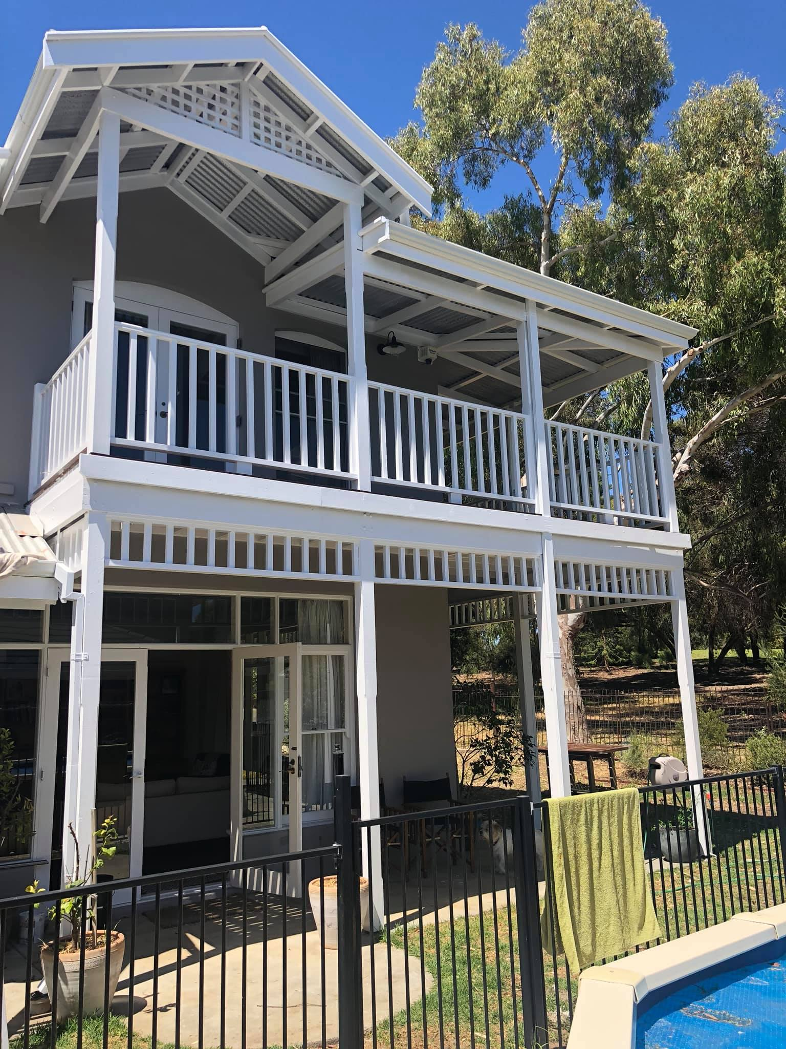 Residential painting services Mosman Park Perth