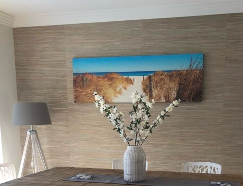 Scheduling a Hotel Painter in Perth